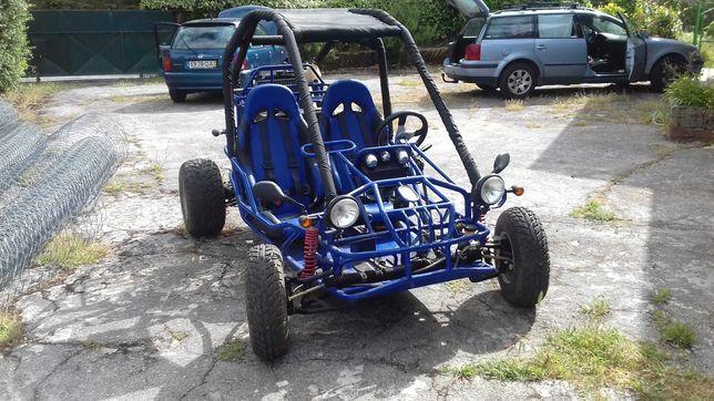 Buggy kart cross