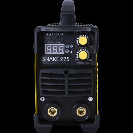 Magnum Snake 225 IGBT