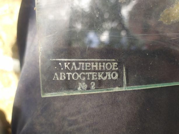 Закалëное автостекло, калëное стекло (26 шт.)