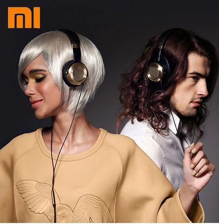 Słuchawki Xiaomi Mi HiFi 2 Generacji Nauszne