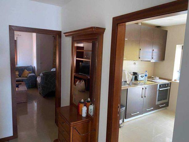 T2 apartamento 100m praia - só setembro
