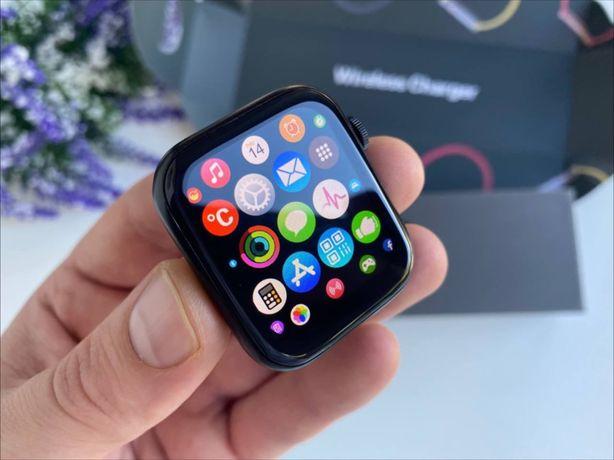Apple Watch 6 Lux | Nike edition | Смарт часы | Топ товар 2021