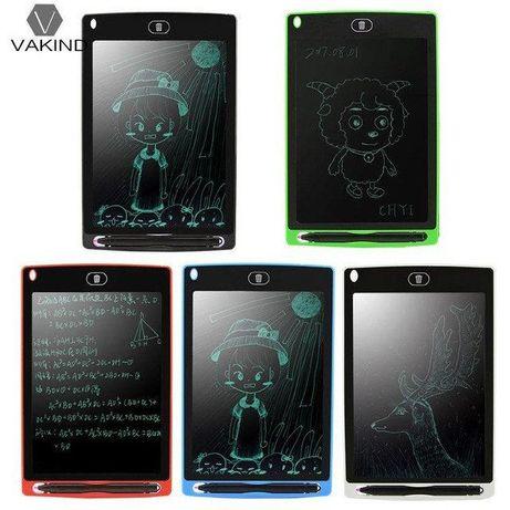 "LCD планшет для записи и рисования e-Writing 8.5"" доска для рисования"