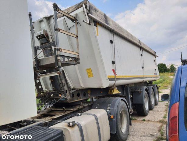 Schmitz Cargobull SKI 24  Naczepa Schmitz SKI24