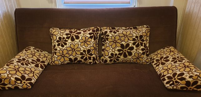 poduszki ozdobne 4 sztuki