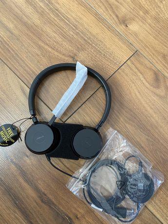 Słuchawki z mikrofonem Jabra Evolve 30 II Stereo MS