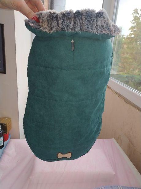Курточка кофточка для собаки большой породы