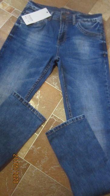 Новые джинсы для подростка, 31 рр