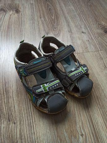 Детские сандалии, сандалики