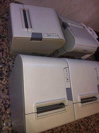 Impressora de Taloes epson tm-88VExcelente estado -entregas gratis