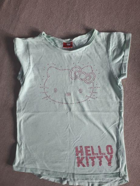 H&M bluzka hello kitty