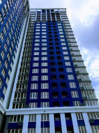 2-комнатная квартира в новом доме в районе парка Горького