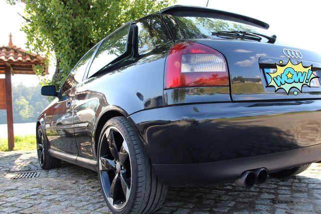 Audi A3 8l Como novo
