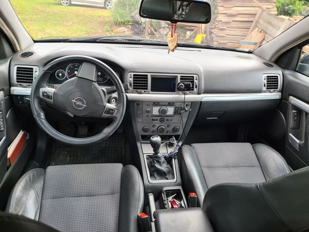 Sprzedam/Zamienie Opel vectra c 1.9 cdti 150km