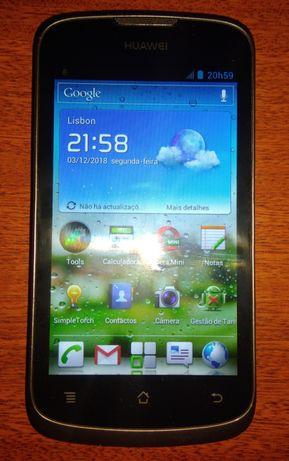 Huawei G300 - Smartphone