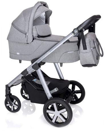 Коляска 2 в 1,  Baby Design