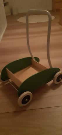 Zabawki dziecko wózek Ikea