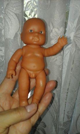 Кукла - пупс мальчик
