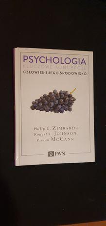 Człowiek i jego środowisko Phillip G. Zimbardo