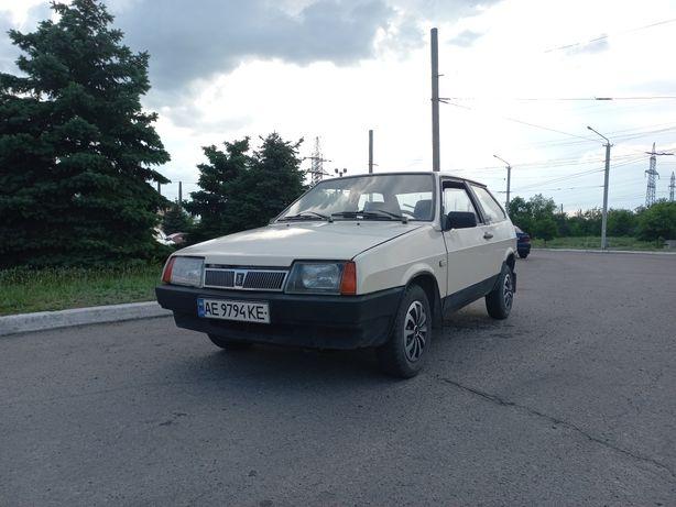 ВАЗ 21083 - Отличный автомобиль !