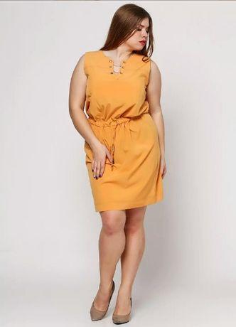 Продается новое летнее платье