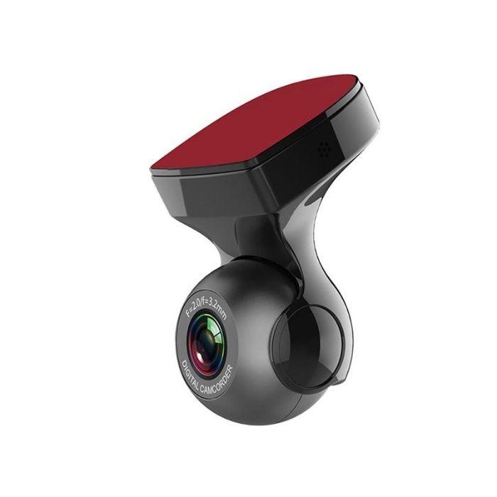 Камера-регистратор с функцией ADAS