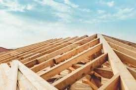 Więźby dachowe  od 1600 zł