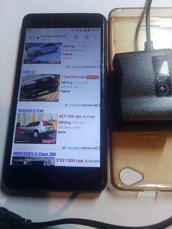 Смартфон Impression A504 1/16Gb