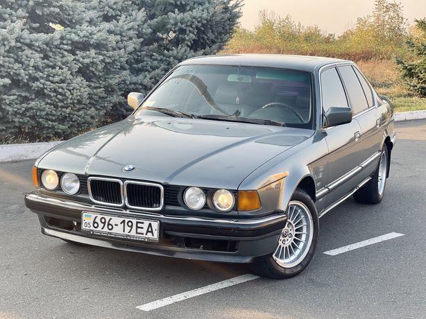 BMW 730i e32 m30b30