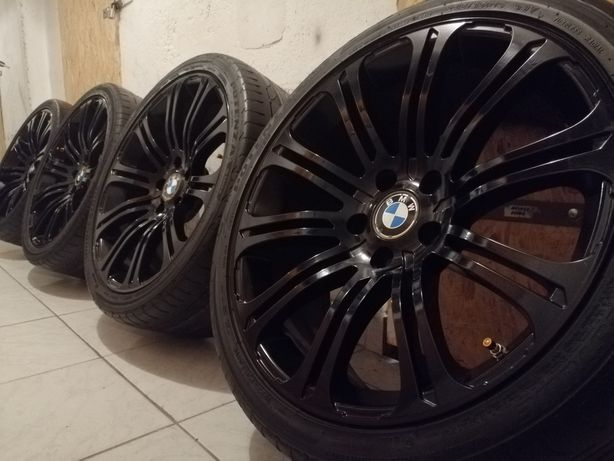 Alufelgi *BMW* 19 Cali* E34,E36,E38,E39,E46,E60,E63,E65,F01,F10,X1,Z3