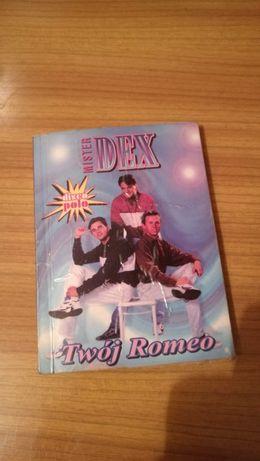 Mister Dex Twój Romeo Tomik Biografia Blue Star_Disco Polo