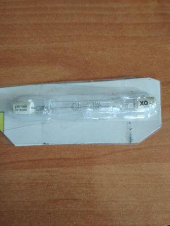 Лампа галогенная J-78 100W R7S 220v
