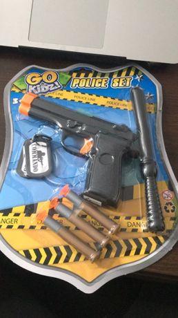 pepco Pistolet zabawkowy dla dzieci