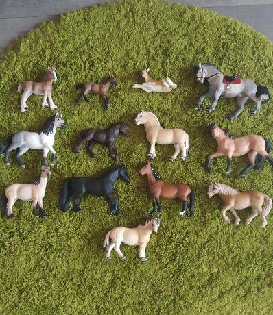Лошади Шляйх, и не только.