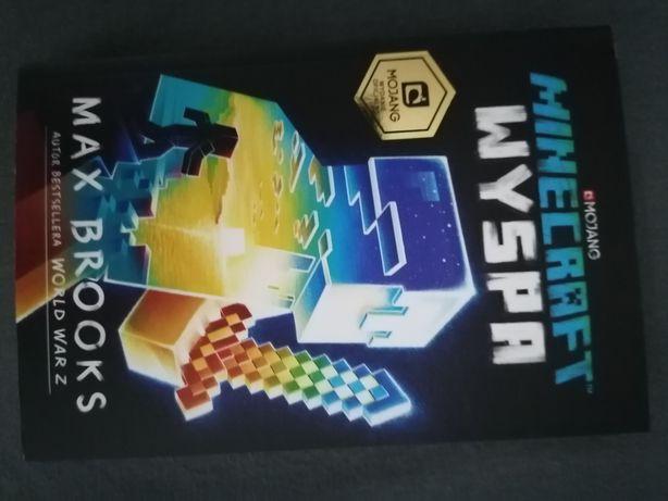 Minecraft książka