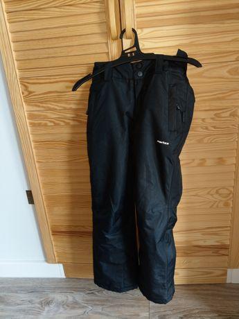 Nowe Spodnie narciarskie Martes r.122