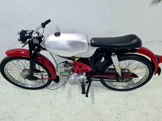 Romet Komar 2361 sport włoski bak (zamiana wsk motorynka MZ osa quad