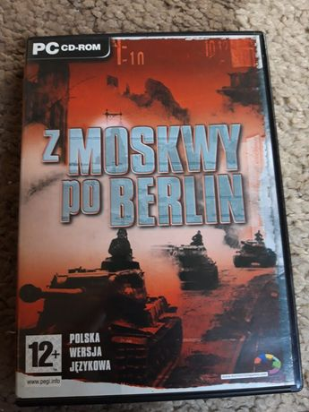 Gra z Moskwy po Berlin