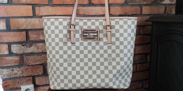 Przepiękna torebka Louis Vuitton nowa na prezent!