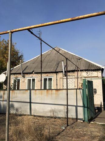 Дом в смт. Вороново
