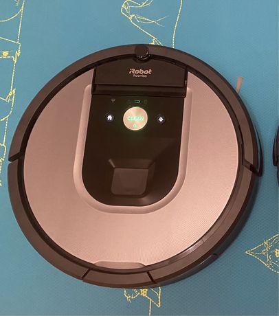 iRobot Roomba 9xx 900 lub 960 965 lub 966 967 części 960 980