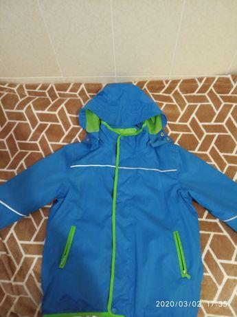 Дитяча куртка TCM Tchibo