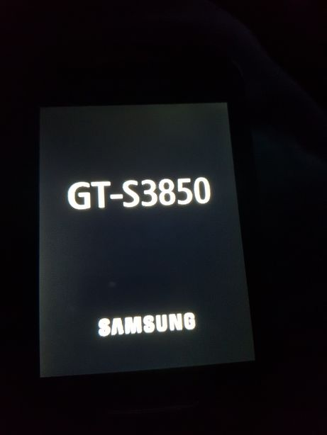 Samsung gt s3850