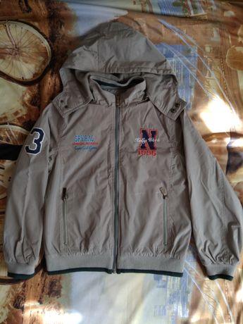 Куртка  курточка осень-весна