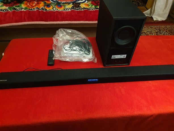 Soundbar Samsung k360