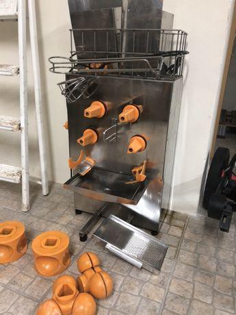Maquina de laranjas
