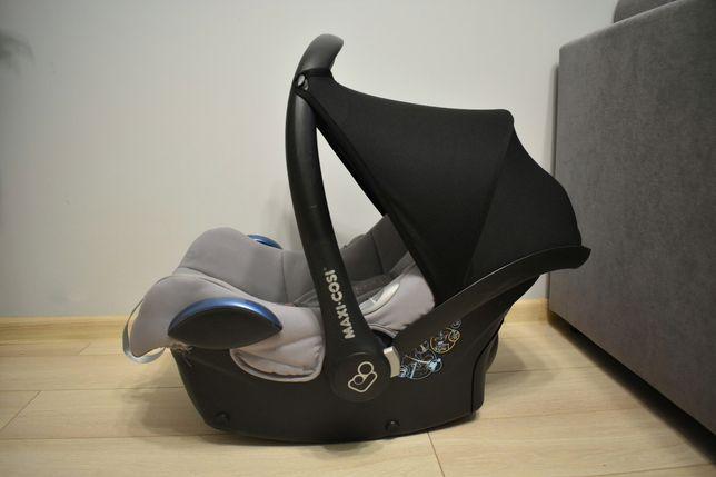 Fotelik Maxi Cosi CabrioFix Nomad Grey 0-13 kg