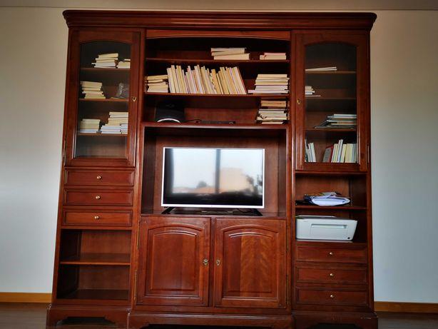 Móvel Tv Cerejeira