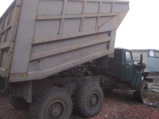 Продам две грузовых машины марки УРАЛ
