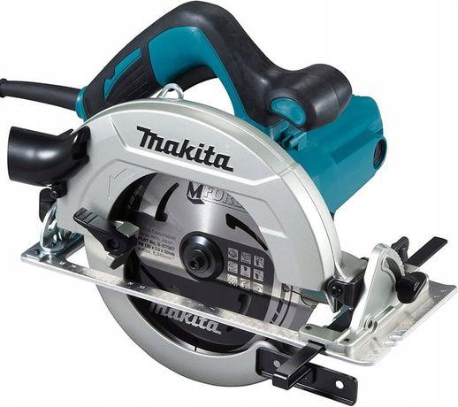 MAKITA HS7611 PILARKA tarczowa ręczna 190MM 1600W